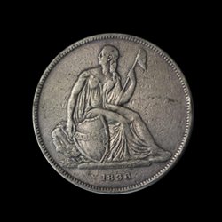 $1 1836 (1 of 2)
