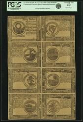 February 26, 1777 $