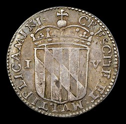 Lord Baltimore Fourpence