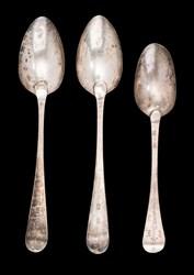 Joseph Richardson Spoons
