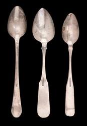 William Moulton Spoons