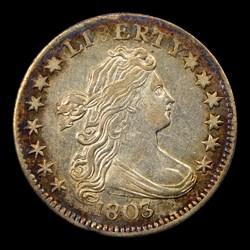 1803 10C JR-3, MS