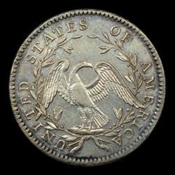 1795 50C O-119, MS