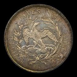 1796 B-5, BB-65, MS