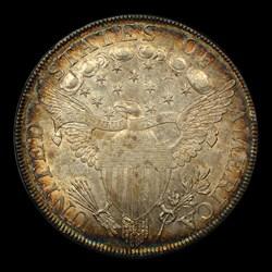 1798 $1 B-31, BB-115, MS