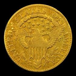 1802/1 $2 1/2
