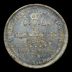 1861 50C Scott Rest