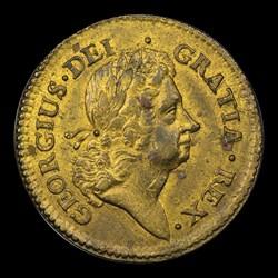 1723 Rosa Americana Penny, BN