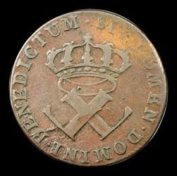 1721-H 9 Den, BN