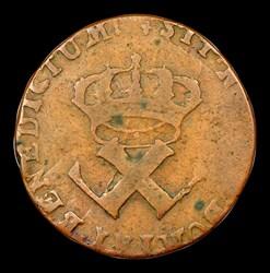 1722-H 9 Den, BN