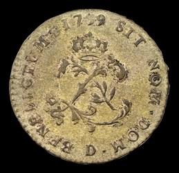 1739-D Sou Marque