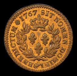 1767-A Sou, BN