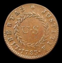 1783 C NOVA POINT RAYS, BN