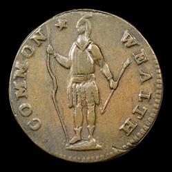 1788 Massachusetts Period Cent