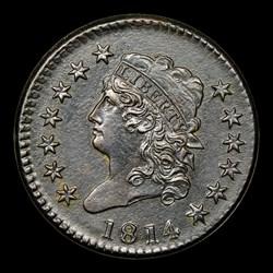 1814 1C S-294, MS, BN