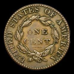 1822 1C N-6, MS BN