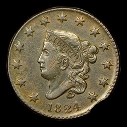 1824 1C, N-3, MS, BN
