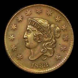 1833 N-3, MS, BN