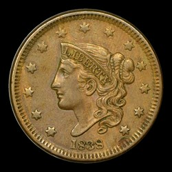 1838 1C, N-1, MS, BN