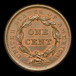 1839 1C N-8, MS, BN