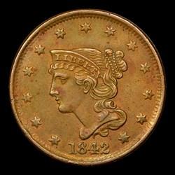 1842 1C, N-6, N-10, MS, BN