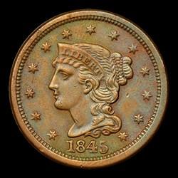 1845 1C N-15, MS, BN