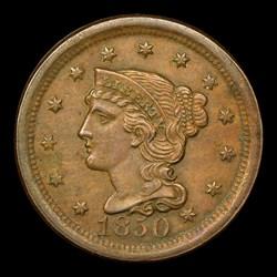 1850 1C N-9, MS BN