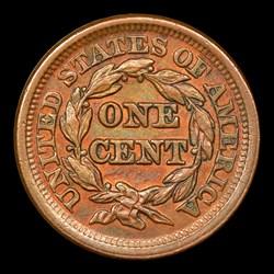 1851/81 1C N-3, MS, BN