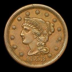 1853 1C, BN