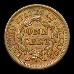 1853 1C, N-6, MS, BN