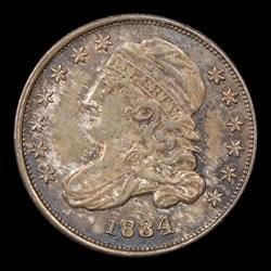1834 10C JR-5