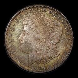 1879-S S$1