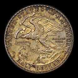 1918 50C Lincoln, MS