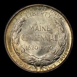 1920 50C Maine, MS