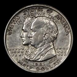 1921 50C Alabama, MS