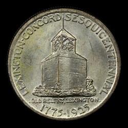 1925 50C Lexington, MS