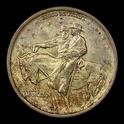 1925 50C Stone Mountain, MS