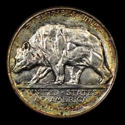 1925-S 50C California, MS