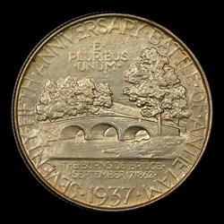 1937 50C Antietam, MS