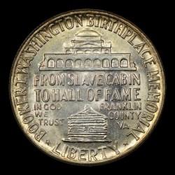1946 50C Booker T. Washington, MS