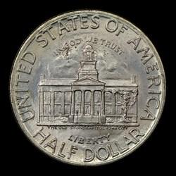 1946 50C Iowa, MS