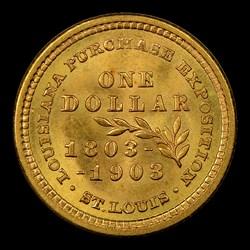 1903 G$1 JEFF