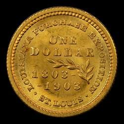 1903 G$1 MCKIN
