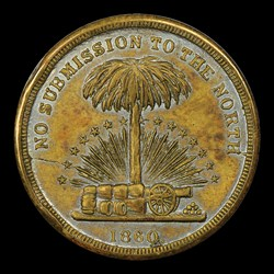 Wealth of the South Token