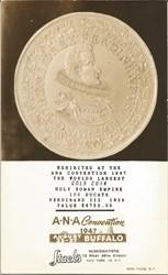 Wayne Homren Numismatic Postcards (Stack's)