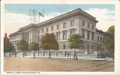 Philadelphia Mint