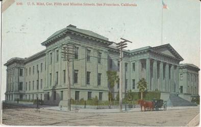 San Francisco Mint