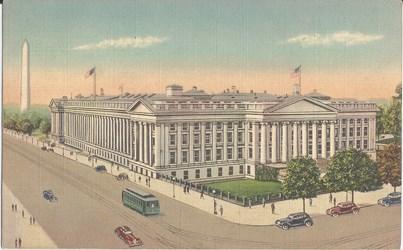 United States Treasury