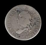 1792 Half Disme