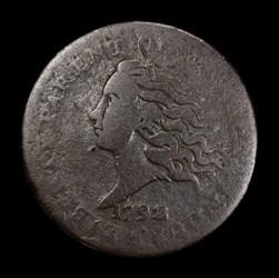 1792 Disme